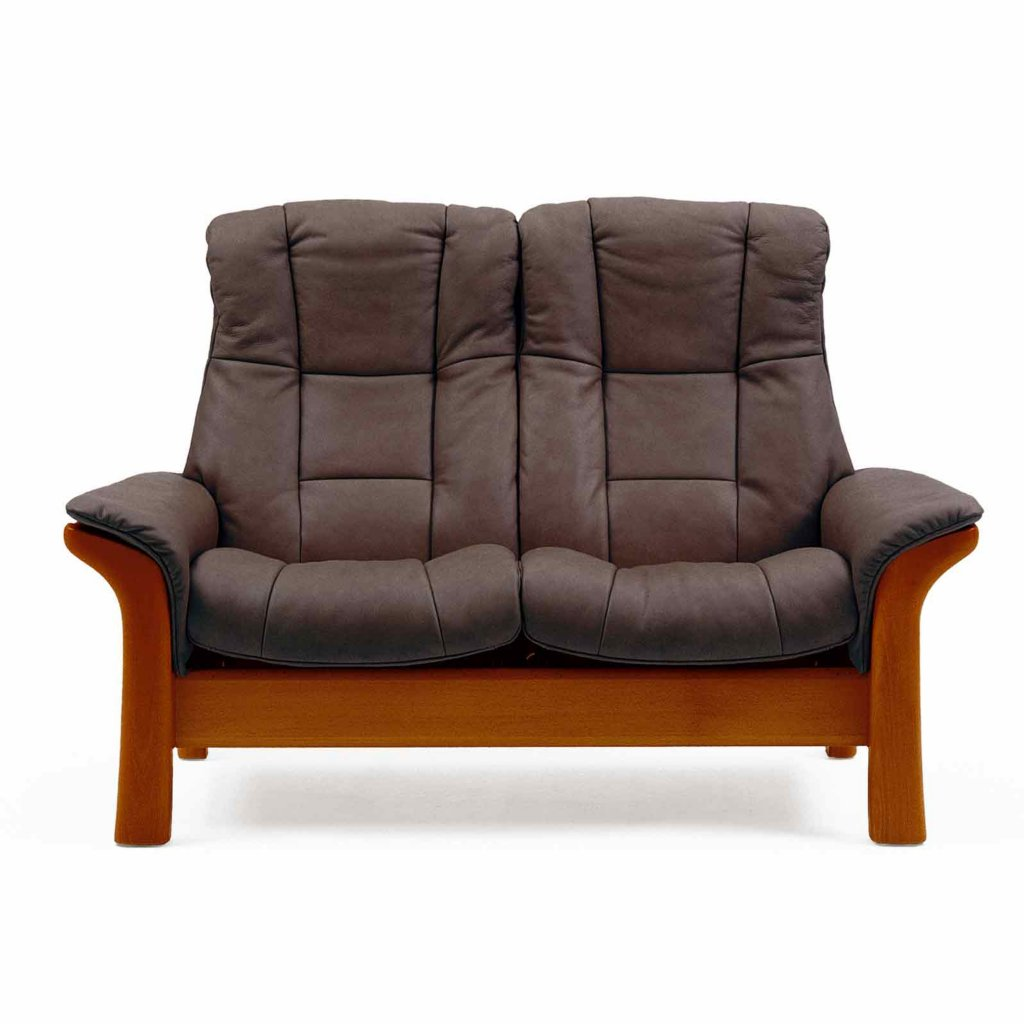 With The Ekornes Stressless Buckingham Collection Buckingham Is