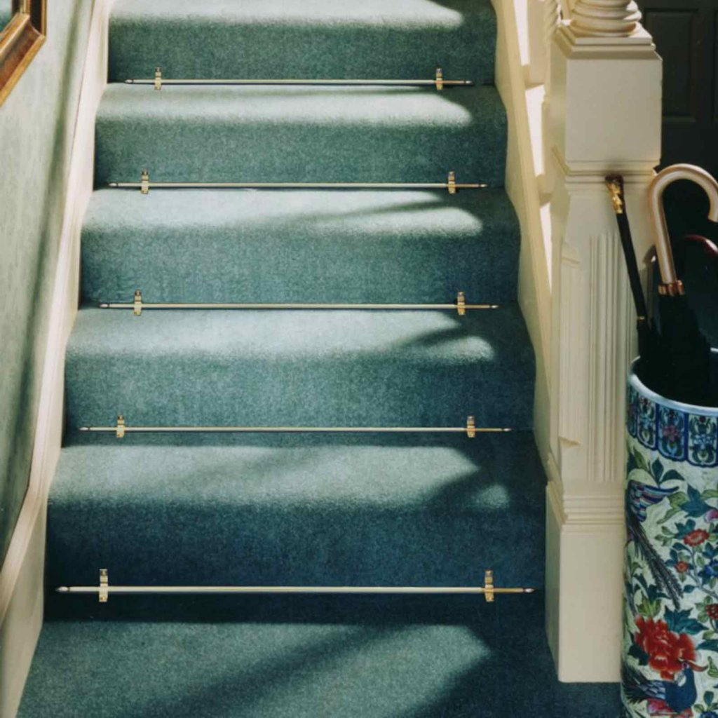 Flooring One Front Fix Stair Rods Vale Furnishers
