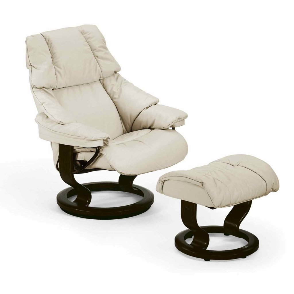 Stressless Reno Reclining Chair