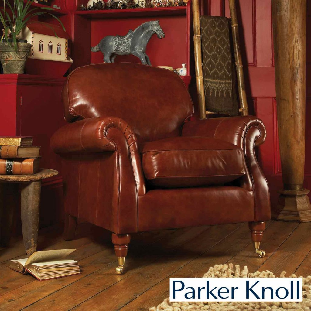 Parker Knoll Westbury Chair Vale Furnishers