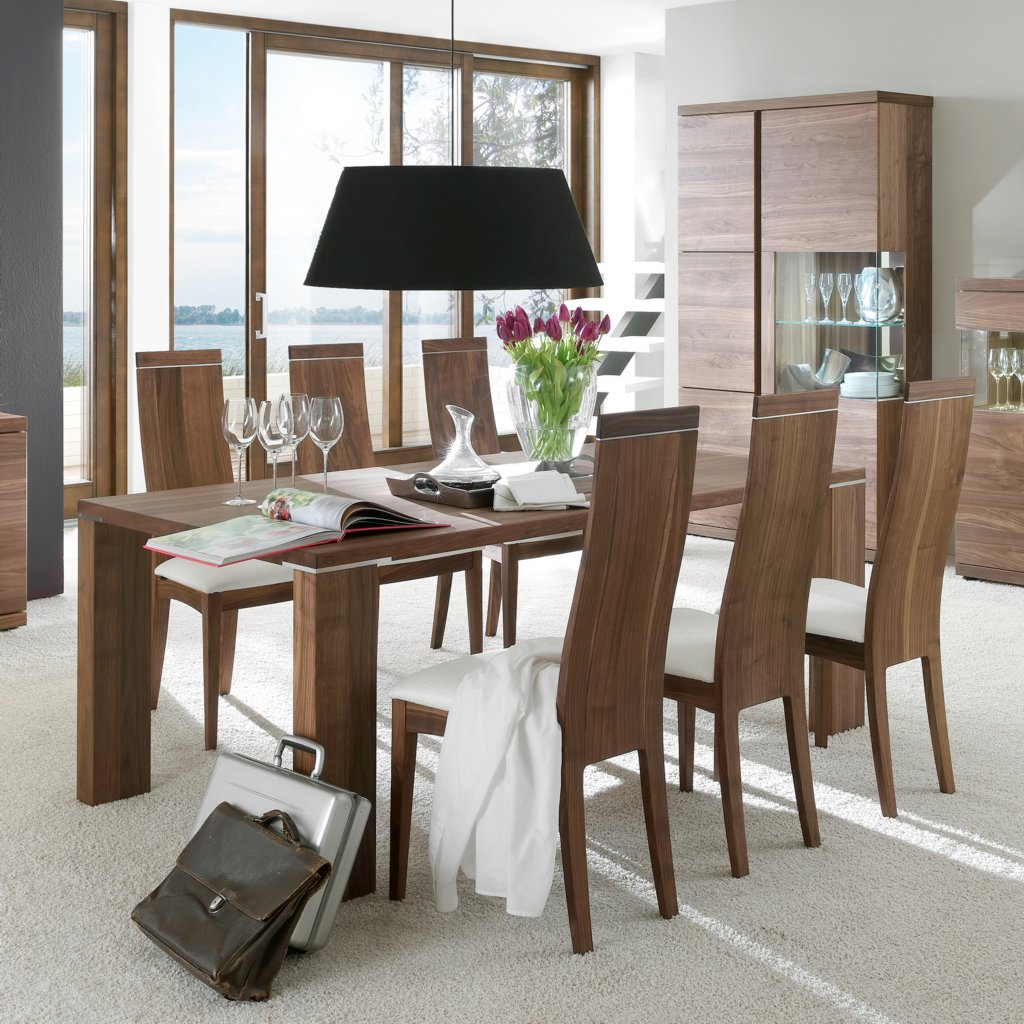 Venjakob Multi Flex Dining Table