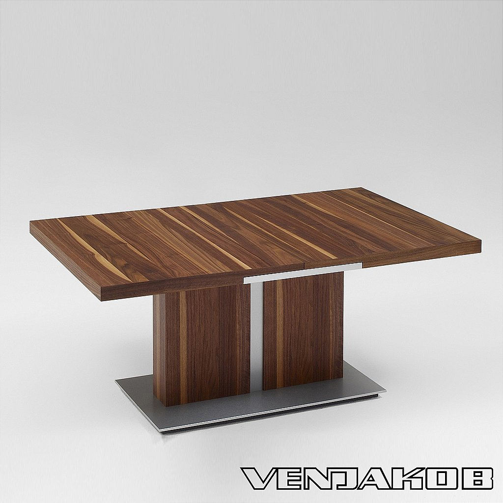 ... extending dining table the venjakob 1195 dining table is an example of