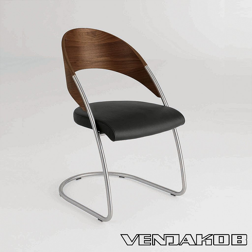 Venjakob Einzig X253 Dining Chair Vale Furnishers