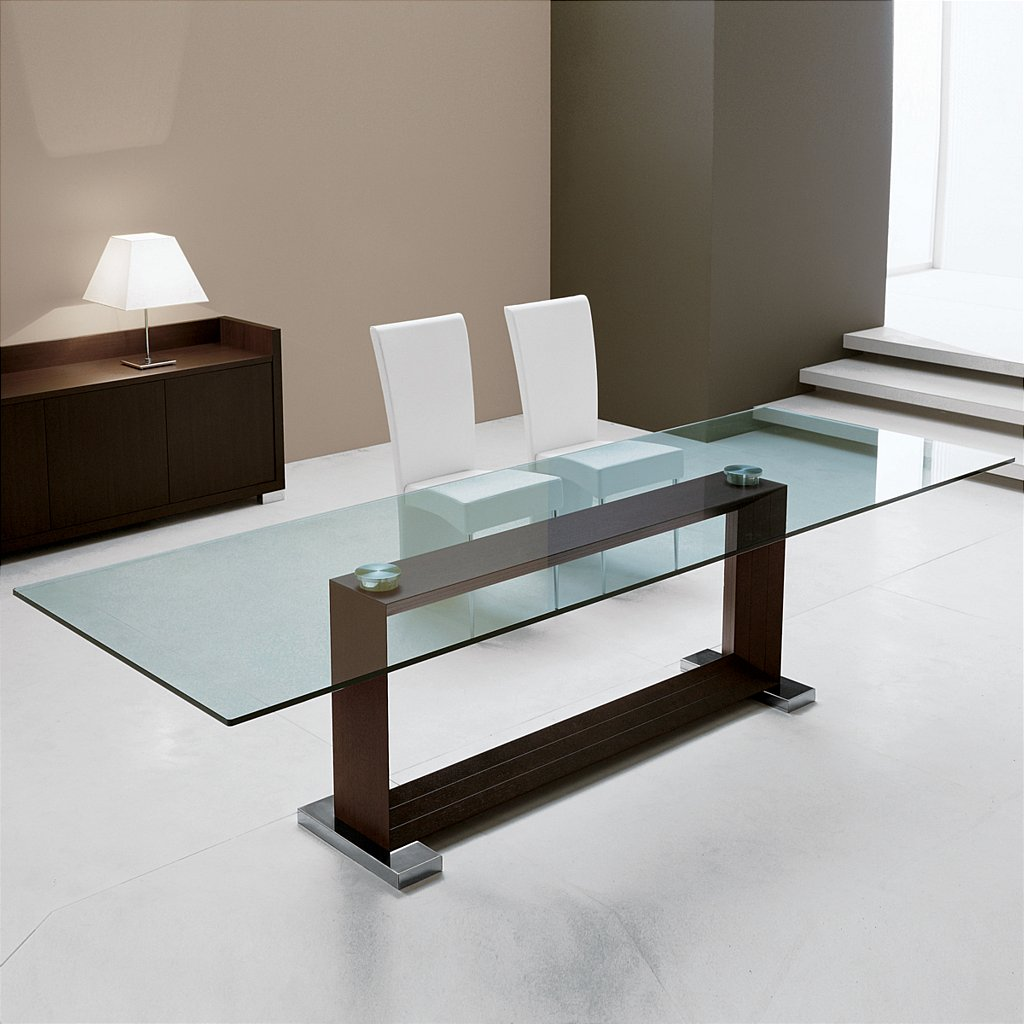 Cattelan Italia Monaco Dining Table  Vale Furnishers