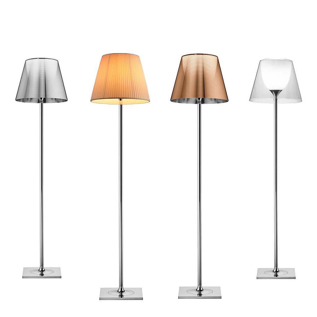 Flos k tribe f2 floor lamp vale furnishers mozeypictures Image collections