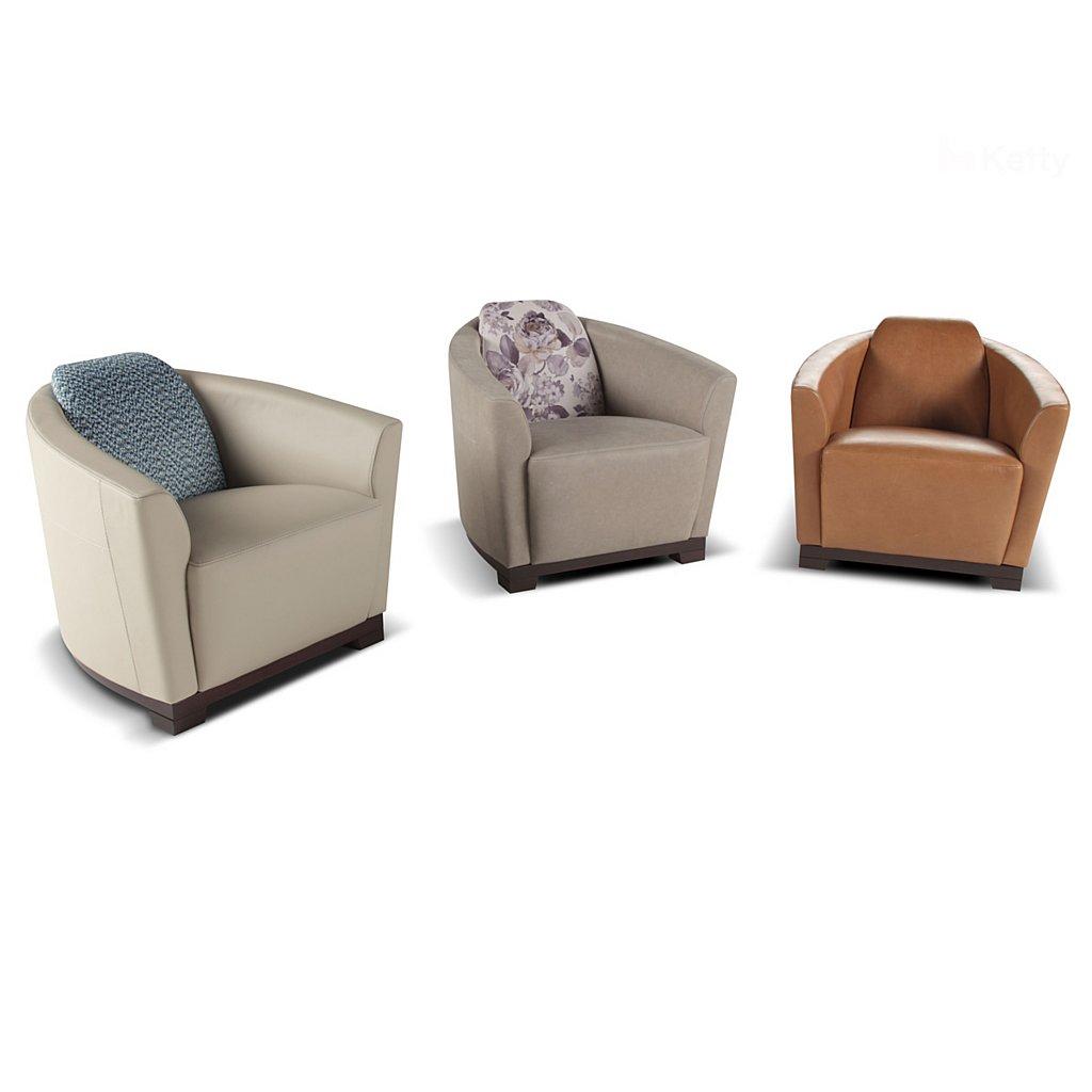 Vale Furnishers Phoebe Seating Range