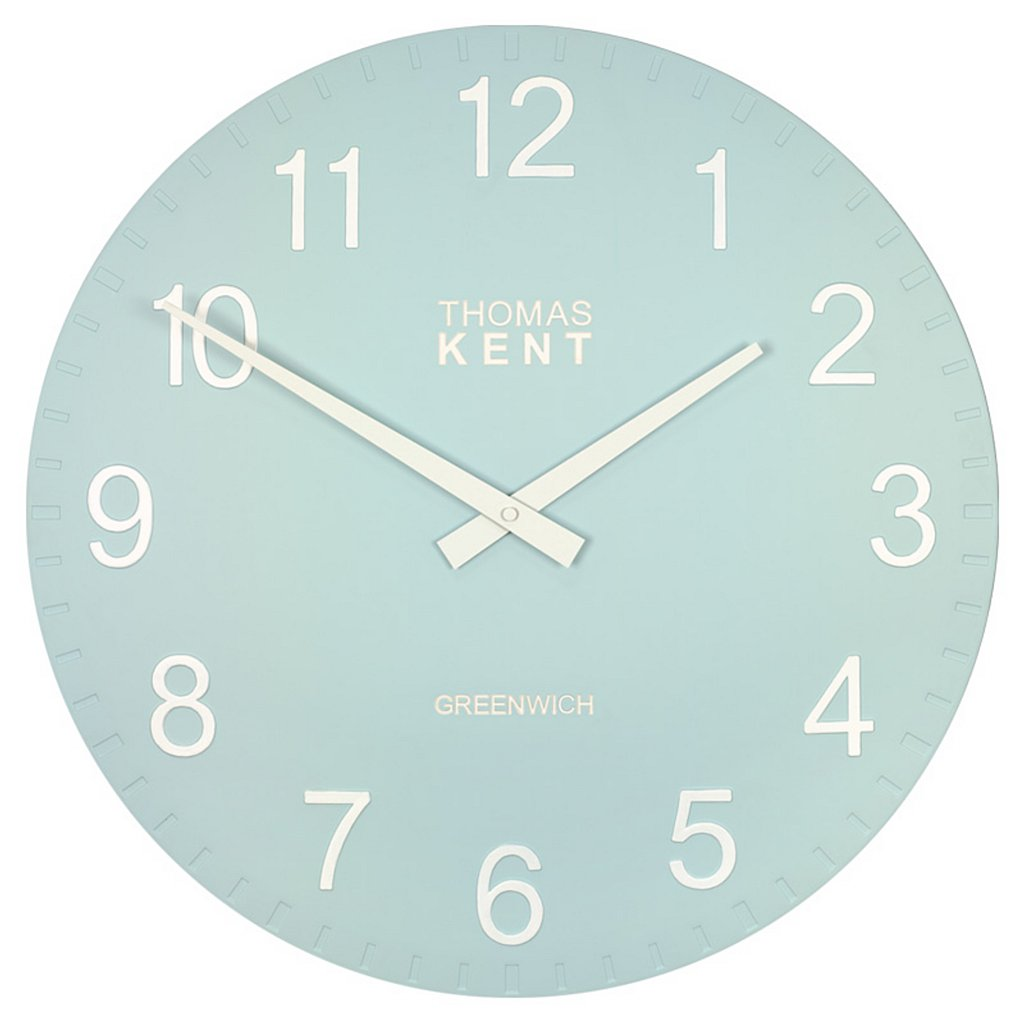 Blue wall clock images reverse search filename l1713730437ck20027 20inch cotswold blueg amipublicfo Image collections