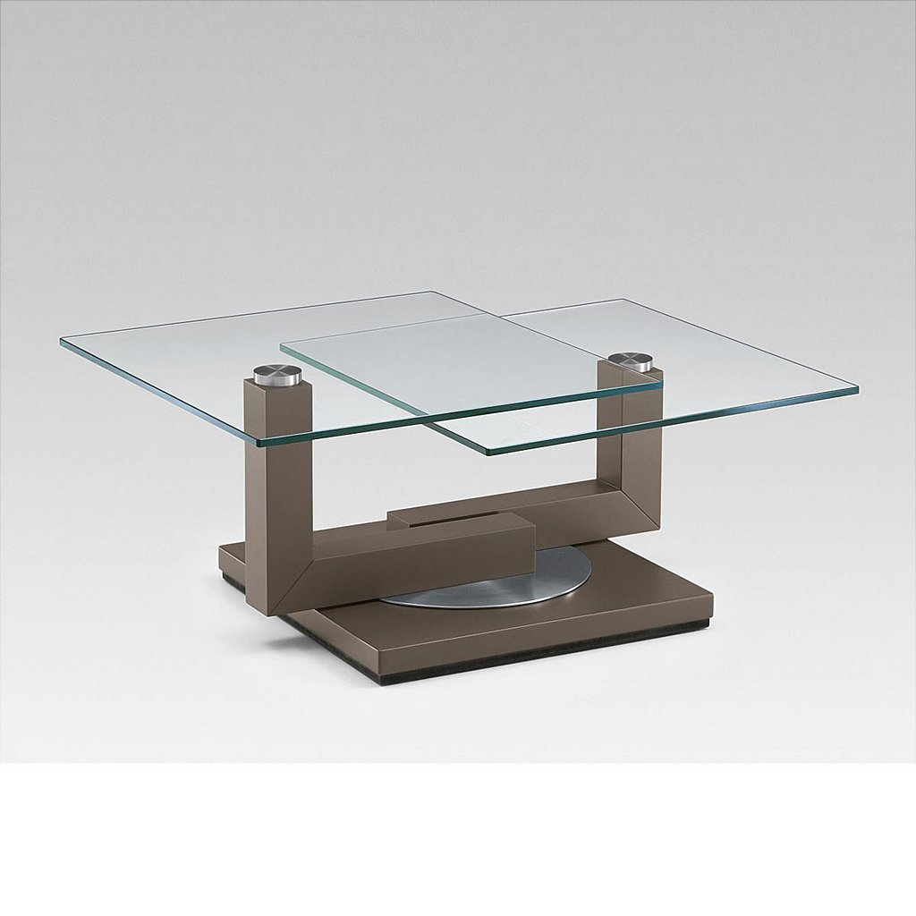 Venjakob 4331 Swivel Coffee Table Vale Furnishers