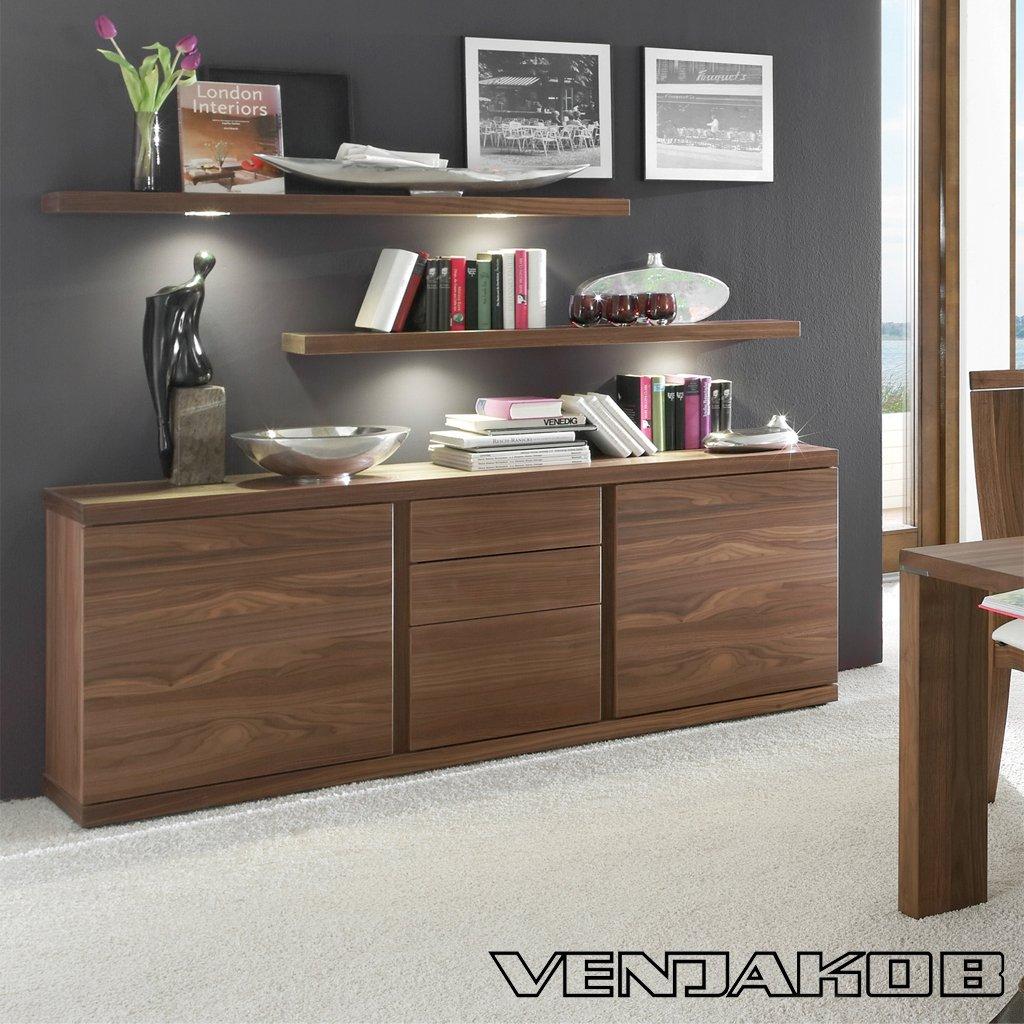 Venjakob v plus 6 0 sideboard range vale furnishers for Sideboard venjakob