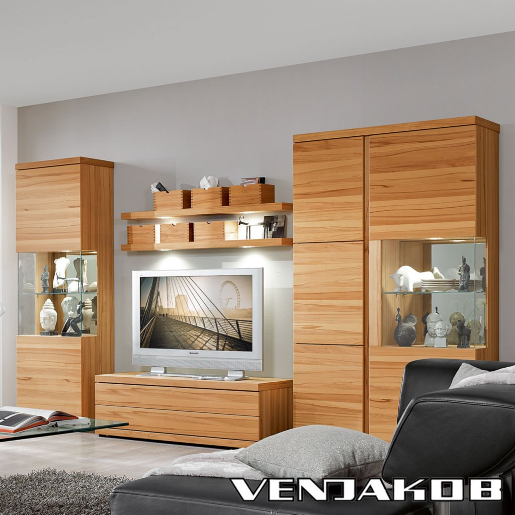 Venjakob   V Plus 6.0 Display Cabinet Range