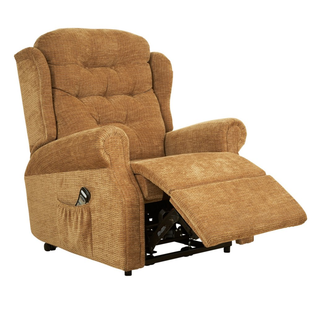 vale furnishers wentworth grande recliner