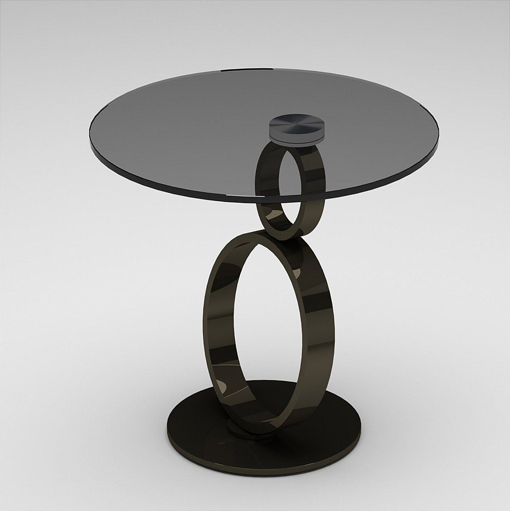 Vale furnishers eternity lamp table black mozeypictures Images