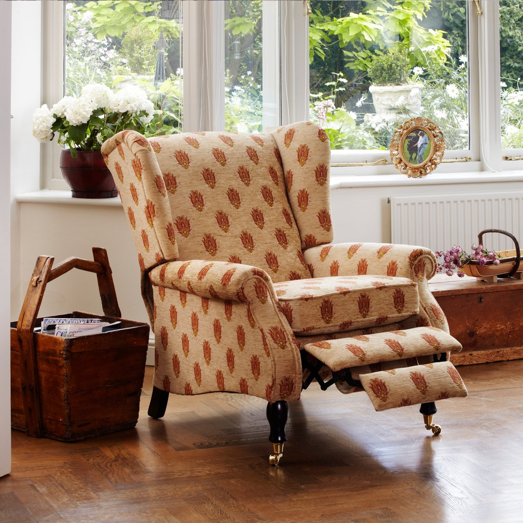 Parker Knoll - York Manual Recliner & Parker Knoll furniture sofas and chairs | Vale Furnishers islam-shia.org