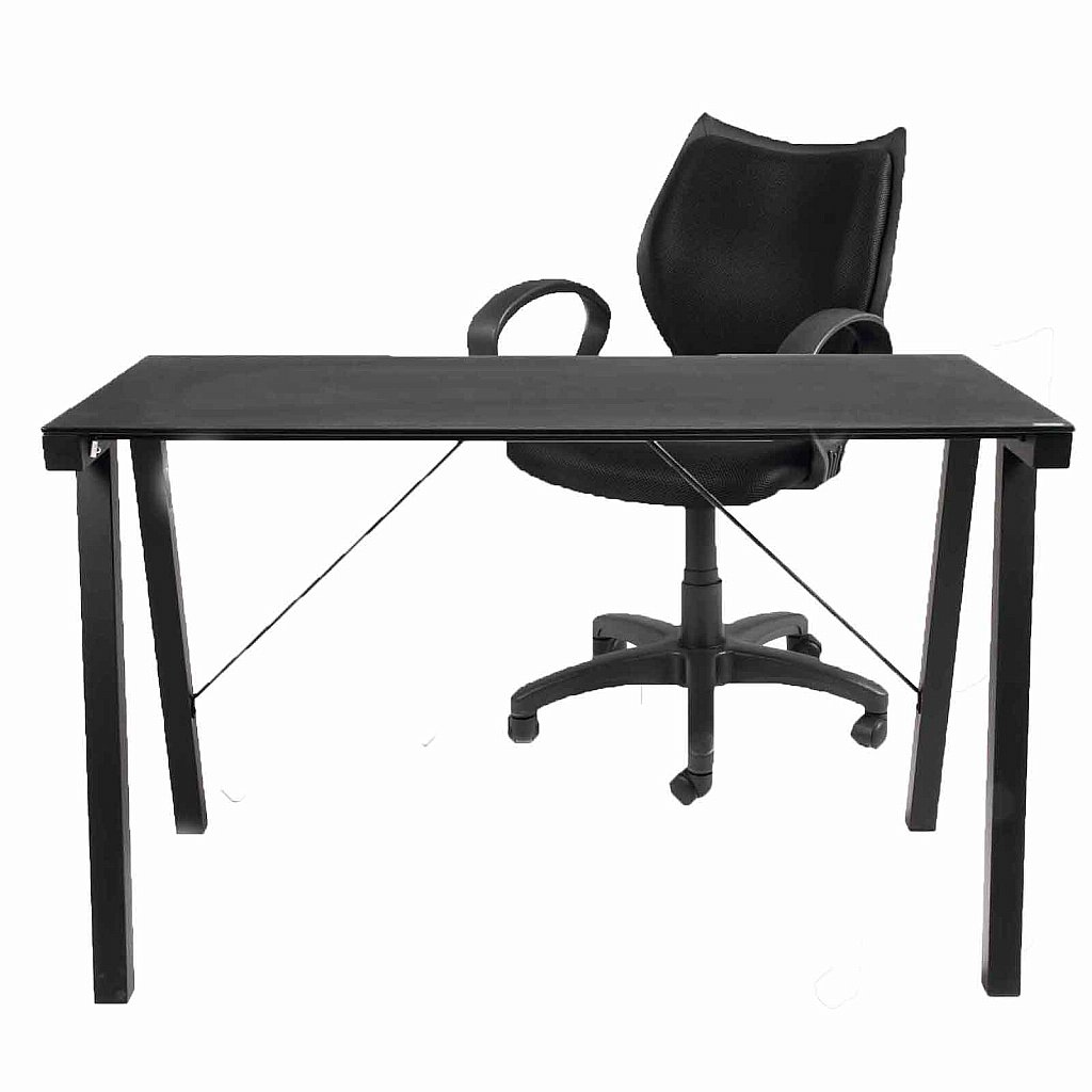Desk And Chair Set Delapan Images Home Office Cary