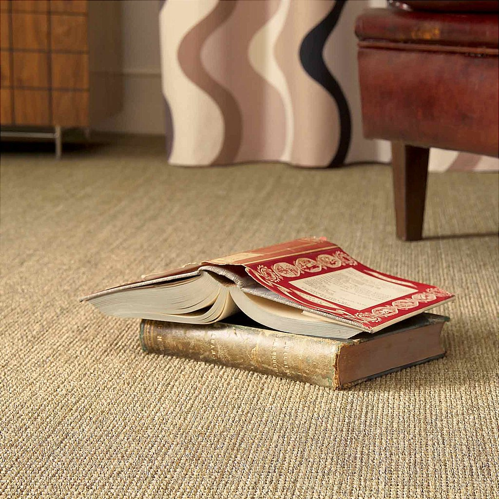 Alternative flooring sisal boucle blenheim carpet for Flooring alternatives