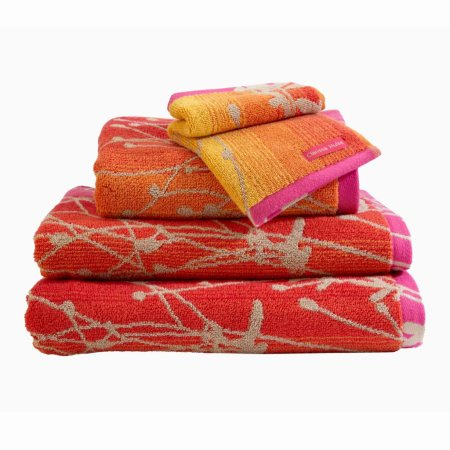 Clarissa Hulse - Burnet Sunset Towels. Click for larger image.