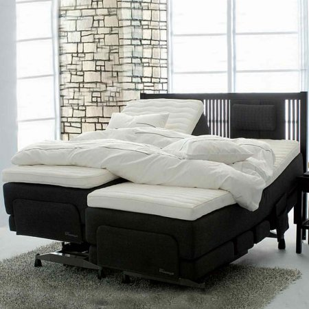 Jensen - Dynamique Bed. Click for larger image.