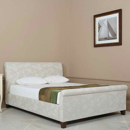 Tempur - Provence Bedstead. Click for larger image.