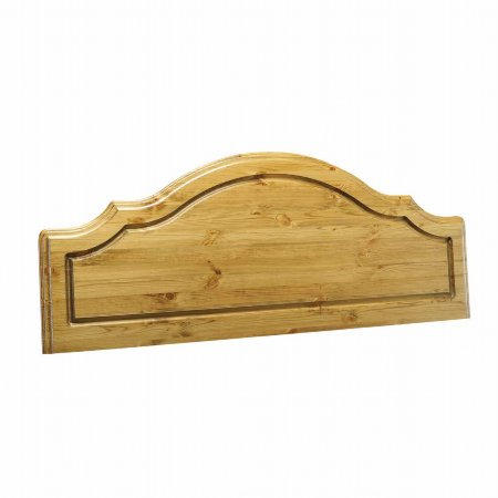 Vale Furnishers - Ashdown Headboard. Click for larger image.