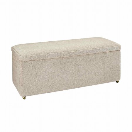 Vale Furnishers - Dune Ottoman. Click for larger image.