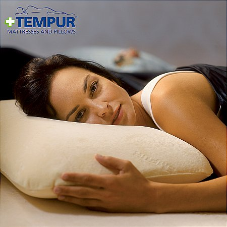 Tempur - Symphony Pillow. Click for larger image.
