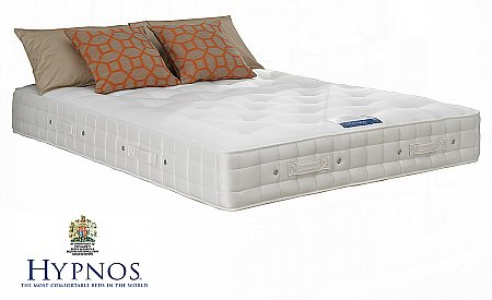Hypnos - Orthocare 8 Pocket Sprung Mattress. Click for larger image.