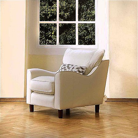 Collins and Hayes - Juliet Armchair. Click for larger image.