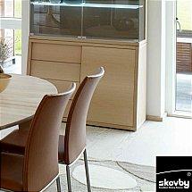 3743/Skovby/SM752-Sideboard