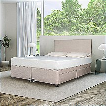 Beautiful beds and divans Vale Furnishers