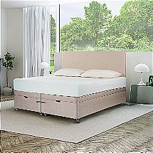 Tempur Traditional Pillow Argos : Beautiful beds and divans Vale Furnishers Vale Furnishers