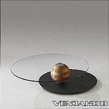 L 15219 4317 WEB Swivel Coffee Table Venjakob  Swivel Coffee Table Vale Furnishers
