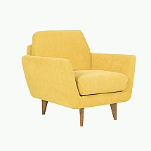Fabric Armchairs Vale Furnishers