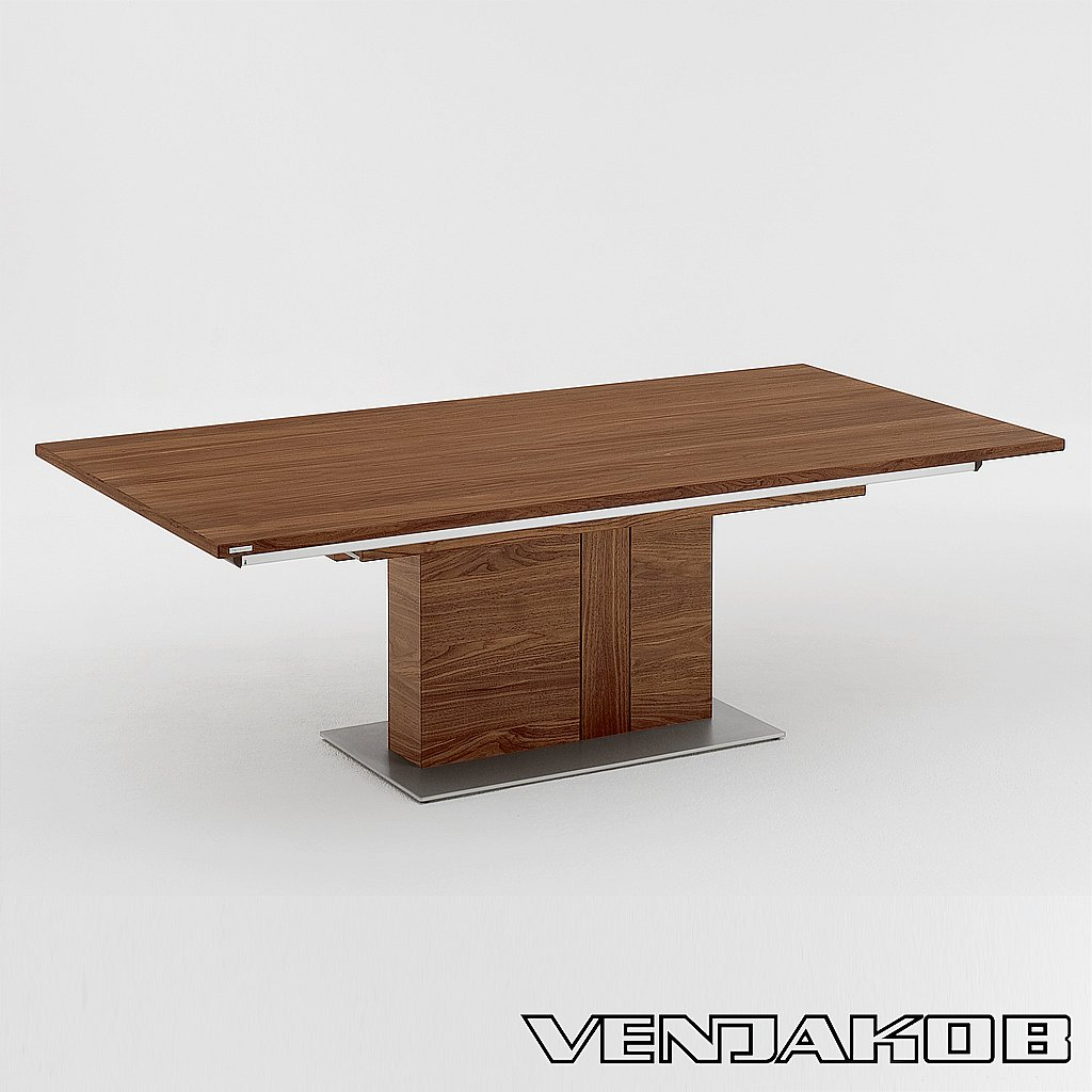 Venjakob ET355 Extending Dining Table Vale Furnishers