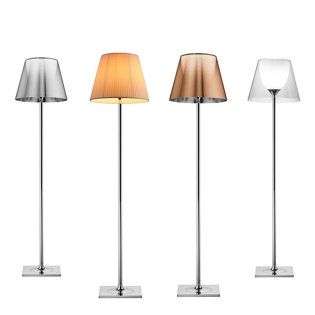 flos k tribe f2 floor lamp vale furnishers With flos k floor lamp