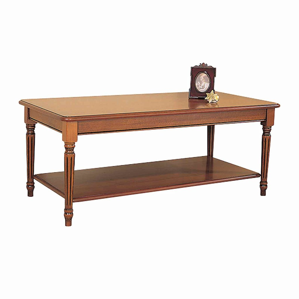 Vale Furnishers Cork Long Coffee Table