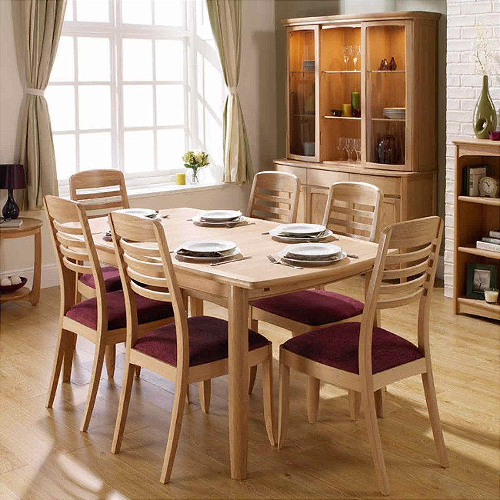 Nathan Furniture - Classic British Cabinets and Tables