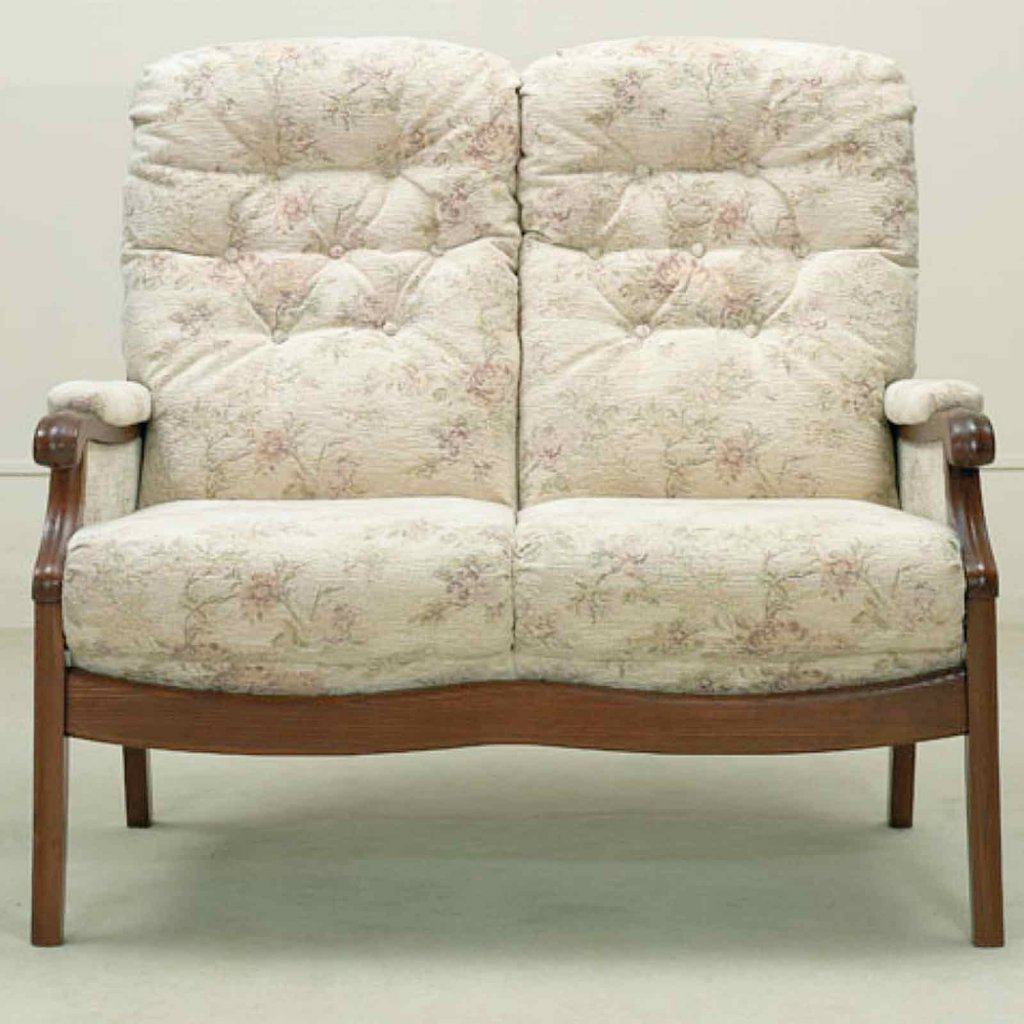 Cintique Winchester Petite Two Seat Sofa Vale Furnishers