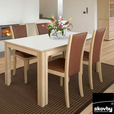 3779/Skovby/SM23-Dining-Set