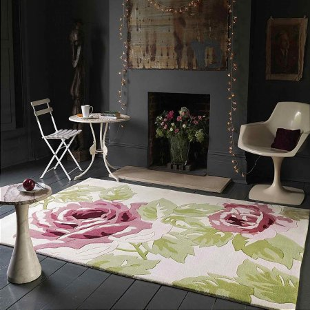 4416/Vale-Furnishers/Harlequin-Pink-Rose-Rug