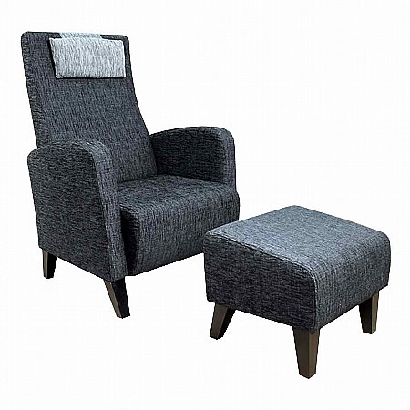 9414/Vale-Furnishers/Poly-Accent-Chair-and-Stool