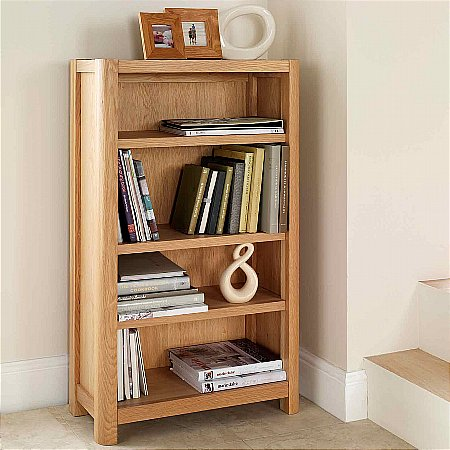 9430/Vale-Furnishers/Carlson-Bookcase