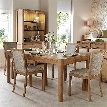 9443/Vale-Furnishers/Carlson-Extending-Dining-Table