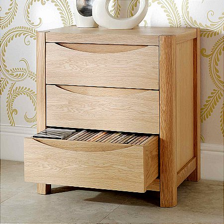 9438/Vale-Furnishers/Carlson-Media-Storage-Unit