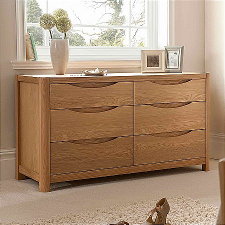 9468/Vale-Furnishers/Carlson-Six-Drawer-Chest