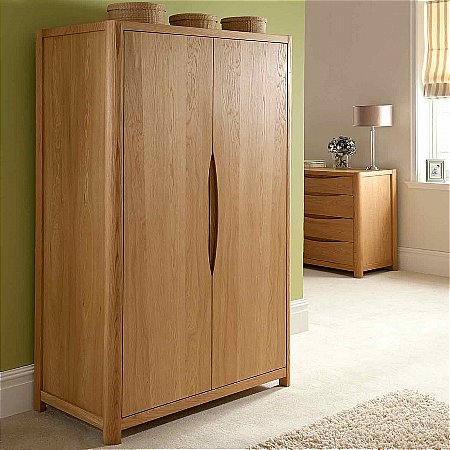 9475/Vale-Furnishers/Carlson-Two-Door-Wardrobe