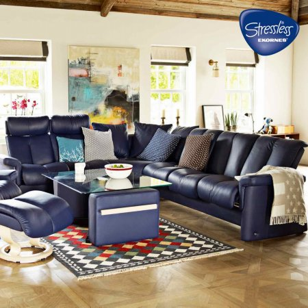 8672/Stressless/Legend-Collection