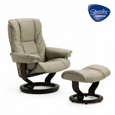 5419/Stressless/Mayfair-Reclining-Chair