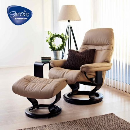 8284/Stressless/Sunrise-Reclining-Chair