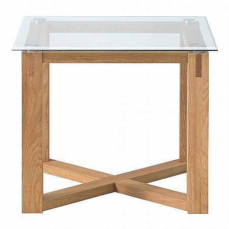 9677/Vale-Furnishers/Vale-Oak-Glass-Top-Lamp-Table