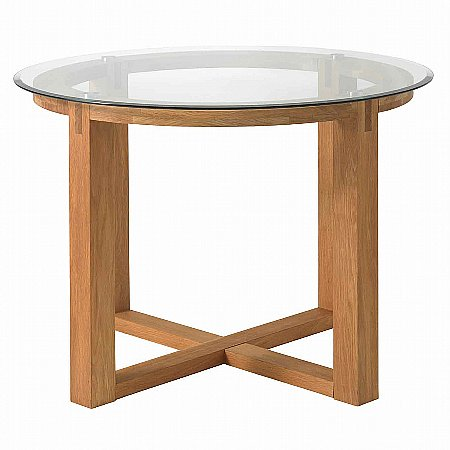 9678/Vale-Furnishers/Vale-Oak-Glass-Top-Round-Table